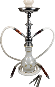 2 Way Table Shisha