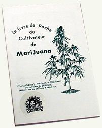 Marijuana Handbook French