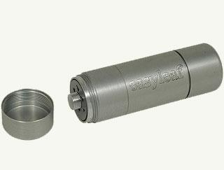 easyleafe grinder