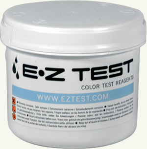 ez tri-all ecstacy dope tester