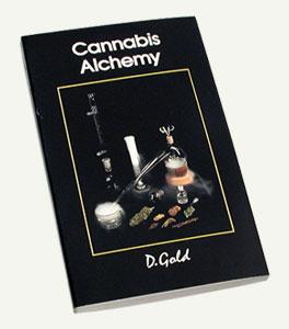 z Cannabis Alchemy