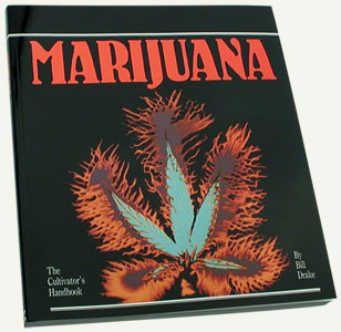 Culitvators Handbook Of Marijuana