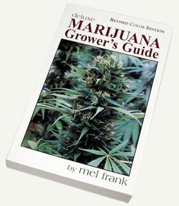z Marijuana Growers Guide