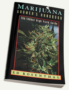 z Marijuana Growers Handbook