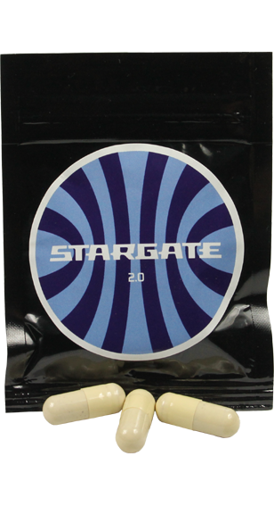 Stargate 2.0