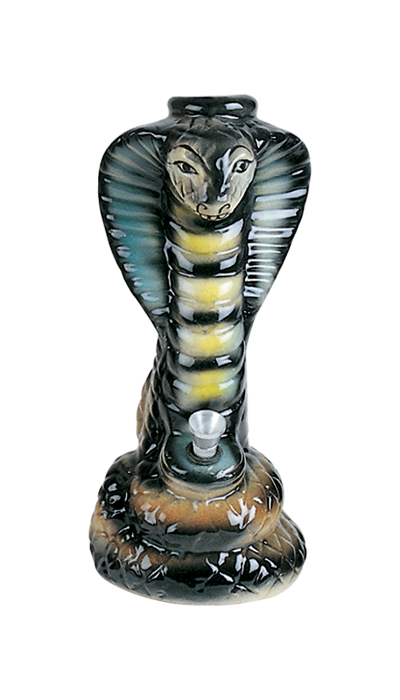 Ceramic Cobra Buy Bong