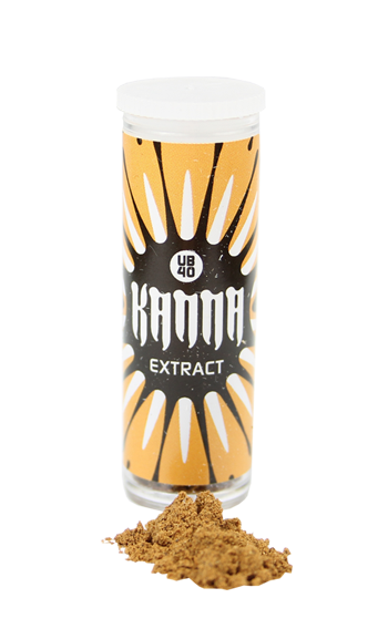 Kanna UB40 Extract