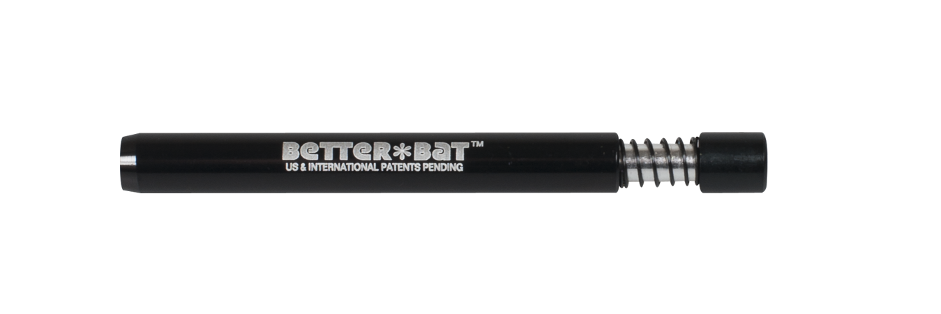 Better Bat Smooth Tip