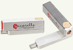 the savorette pipe