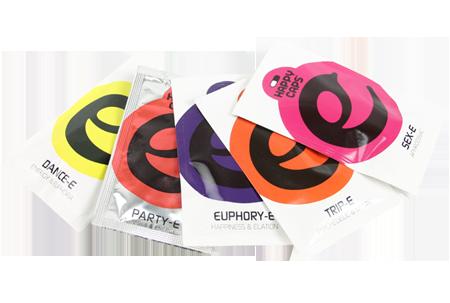 E-party paquet