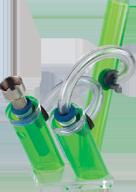 Acrylic Laboratory Pipe