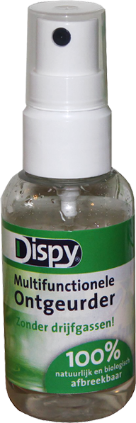 Weed Oder Neutralizing Spray