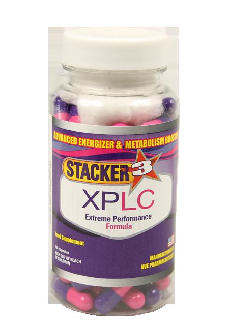 Stacker 3 XPLC