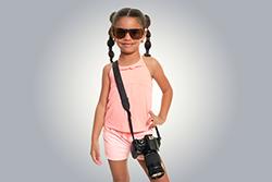 Fotógrafa y social media