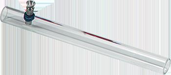 Acrylic Shotgun Clear