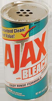 ajax stash safe
