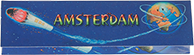 amsterdam blue paper