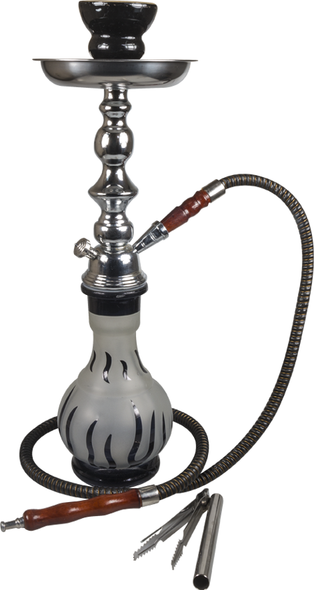 Black Table Shisha
