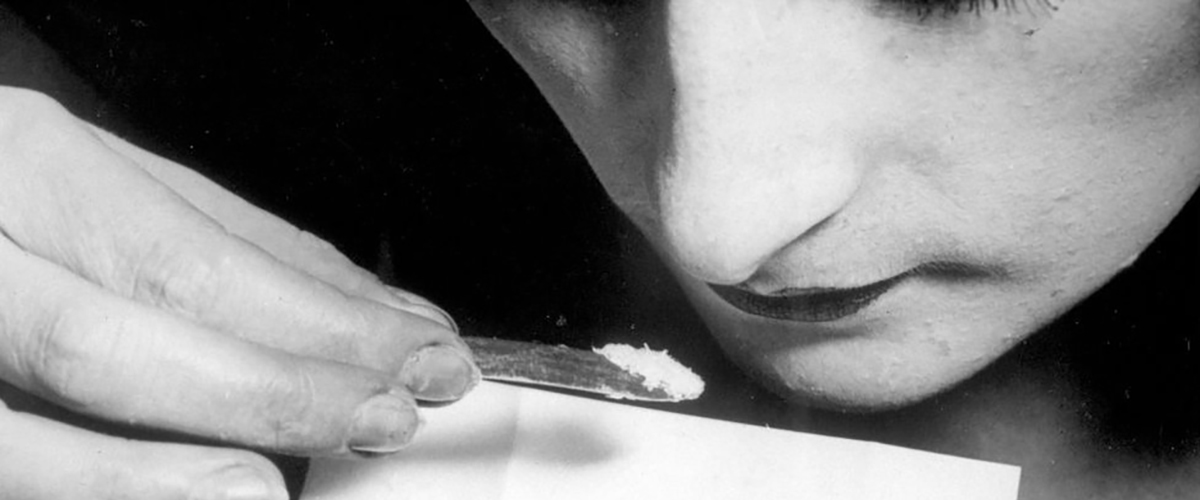 The History of Cocaine