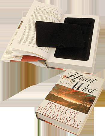 book safe stash