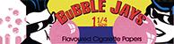 bubble jays paper