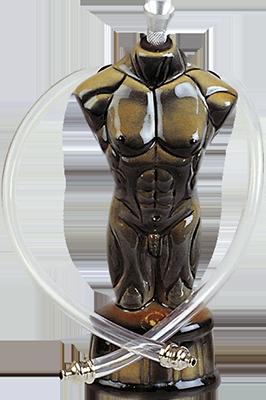 Ceramic Male Body Buy Waterpipe