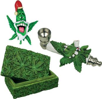 christmas stash box gift set