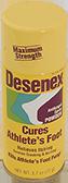 desenex safe