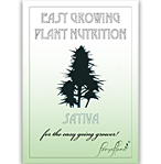Easy Growing Plant Nutrition