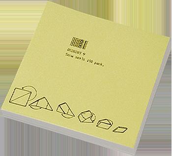 Öko Apothekerbriefchen