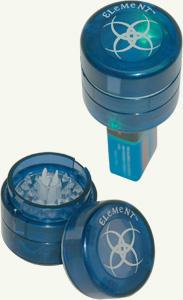 element grinder