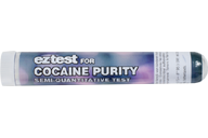 EZ Test for Cocaine Purity