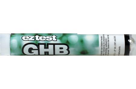EZ Test voor GHB