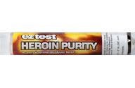 EZ Test for Heroine Purity