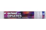 EZ Test Opiates, Oxy, etc.