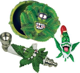 funguys cannabis gift set