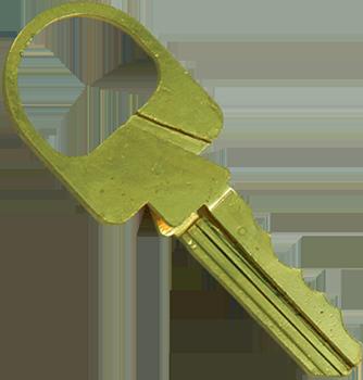 gold key cigaret holder