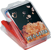 Ice-o-lator