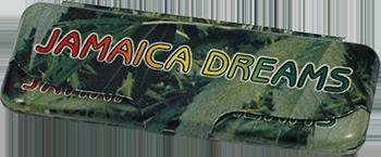 jamaica dreams paper box