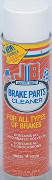 jb brake clean safe
