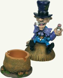 mad hat stash ashtray