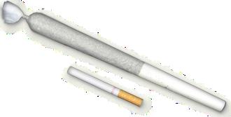 Mega herbal joints