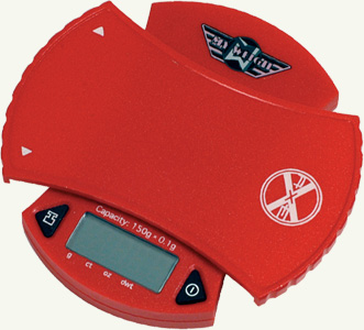 z my weight axe scale