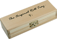 Original Roll Tray