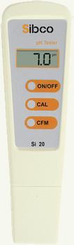 Измеритель pH