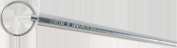 Silver Rollmate