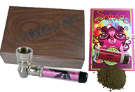 salvia girl gift set