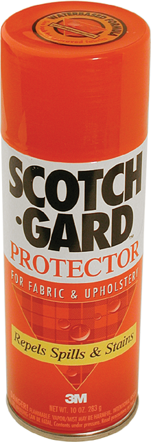 scotchgard sneaky safe