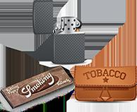 Smoking accesoires