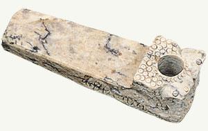 stenen ganja on-line rook pijp